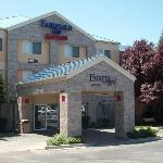 ‪Fairfield Inn Provo‬