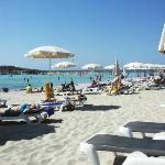 Nissi Beach... Woth the visit
