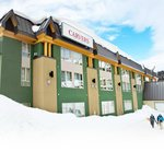 Inn at Big White