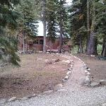 Gold Lake Lodge Foto