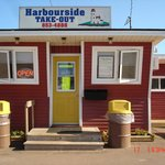 Harbourside Takeout