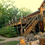 Φωτογραφία: The Rockwell Lake Lodge