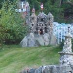 Foto de Eaglemount Rockery Cottages