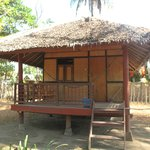 Nusa Tiga Bungalow