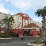 Foto de Super 8 North Myrtle Beach/Barefoot Landing