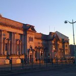 Plymouth Central Library