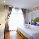 Photo de Salil Hotel Sukhumvit Soi 8