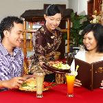 BJ.Perdana Hotel and Resortの写真