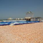 Photo of Al Bustan Beach