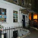 Bath Backpacker's Hostel