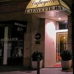 Hotel Lafayette Nice