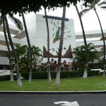 Outrigger Royal Sea Cliff Foto