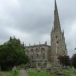 Church in Tetbury