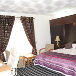 Citilodge Hotel Lagos