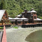 Foto di Puyuhuapi Lodge & Spa