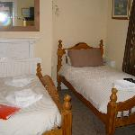 Foto Chandos Guest House