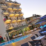 BLİSS BEACH HOTEL