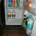  Mini bar