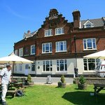 The George Hotel Cley