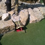Pirate Island Adventure Golf