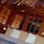 Getaway Lodge - TIMBER SUITE