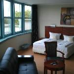 Photo de BEST WESTERN Hotel Kiel