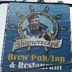 ภาพถ่ายของ Shipwrecked Restaurant, Brewery & Inn