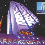 Hotel Barranquilla Plaza