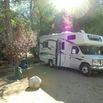 Foto de Camp James Campground