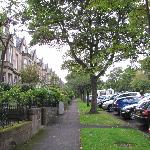Murrayfield Avenue