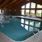 صورة فوتوغرافية لـ ‪AmericInn Lodge & Suites Wisconsin Rapids‬