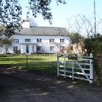 Valley Farm B&B and Self Catering
