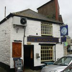 The Swordfish Inn Newlyn