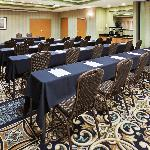 Let us host your next event or meeting.