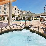 Hilton Garden Inn Tulsa South resmi