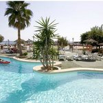 Playa Moreia Apartments