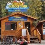 Denali Outdoor Center Foto