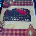 Carol and Dave's Roadhouse