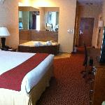 Foto van Holiday Inn Express & Suites - Little Rock West