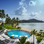 Phuket Panwa Beach Resort