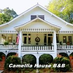 Foto de Camellia House Bed and Breakfast