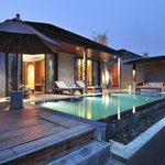 Muthi Maya Forest Pool Villa