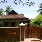 Cochin Heritage Home