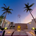 Al Wadi Hotel