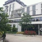  Adagio Annecy centre hotel