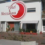 Hotel Mezzaluna