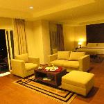 Padjadjaran Suites Hotel & Conference