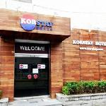Korstay Hotel