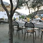  BELLA TERRAZZA DI CAPRICCIO):)