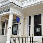 Photo of Hanover Hotel Victoria London
